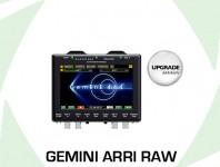 Gemini Arri Raw